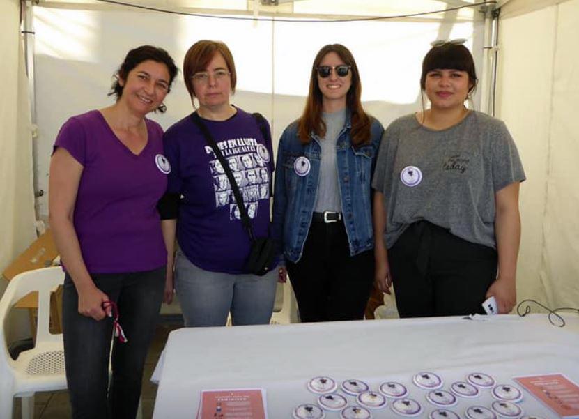 Assemblea Feminista del Campus de Gandia UPV